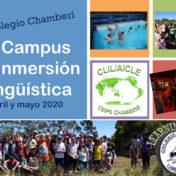 Presentación Campus CLIL 2020
