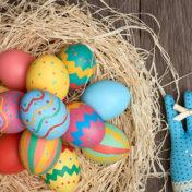 Pascua en Francia